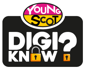 Young Scot Logo