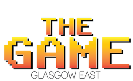 The Game Logo